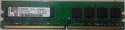 Оперативная память Kingston KVR800D2N6/1G