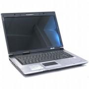 По запчастям ноутбук Asus X50VL (разборка).