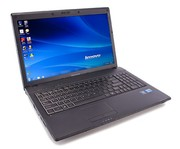 По запчастям ноутбук Lenovo G560E (разборка).