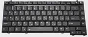 Клавиатура 6037B0001401 для Toshiba (б/у)